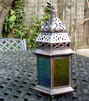 Wholesale Outdoor Lanterns from The Lucky Clover Trading Co. The Lucky Clover Trading Co.