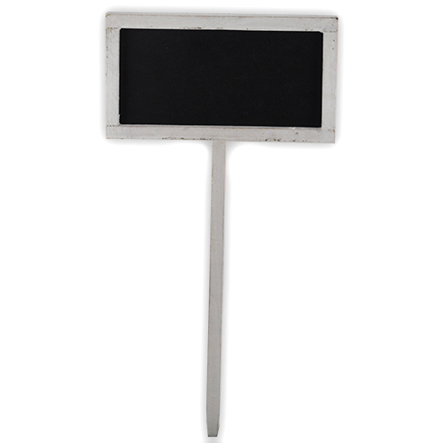 Large Product Display Chalkboard Sign 6in
