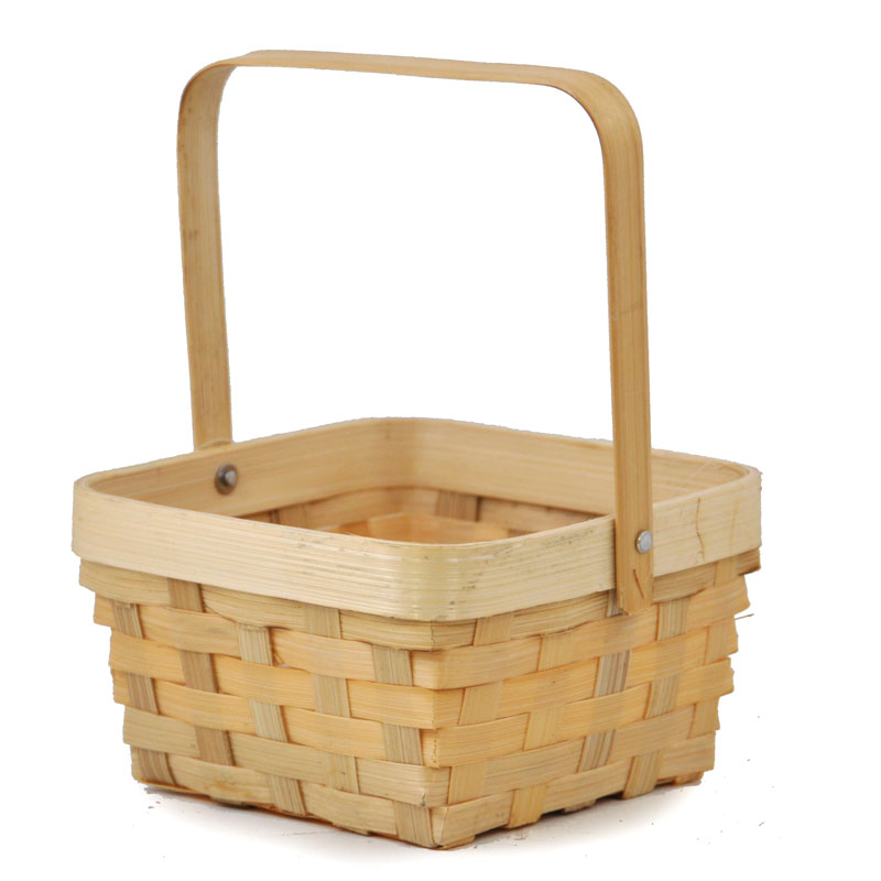 Small Swing Handle Basket 5in