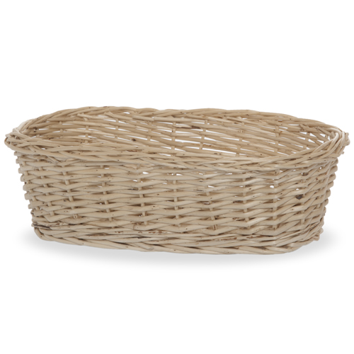 Willow Small Bread Basket 14in
