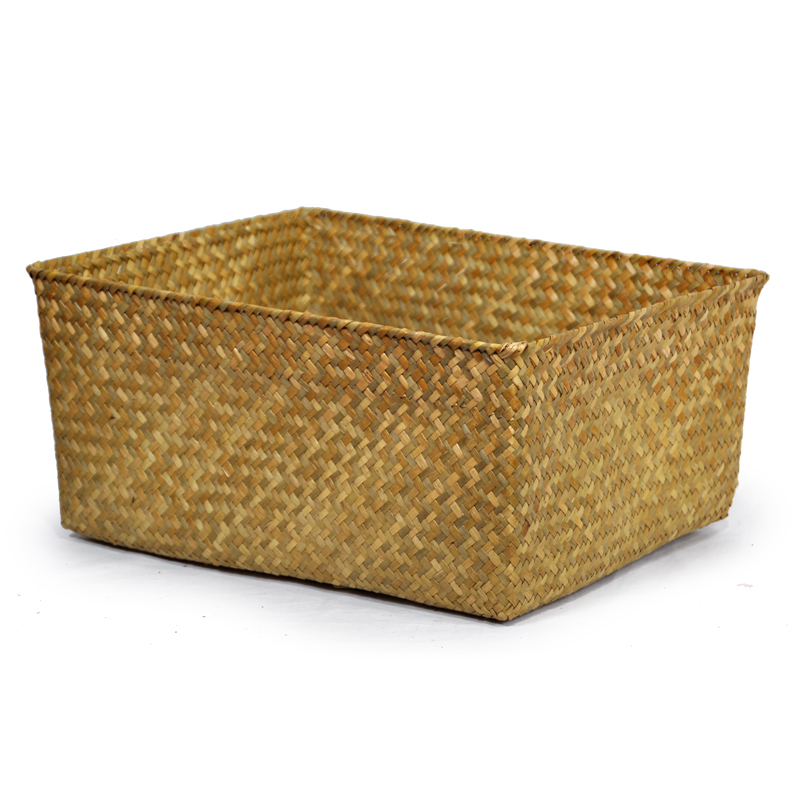 Alexa Large Utility Basket - Natural 15in