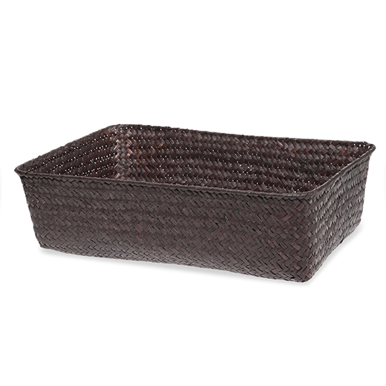 Alexa Rectangular Tray - Large 12in