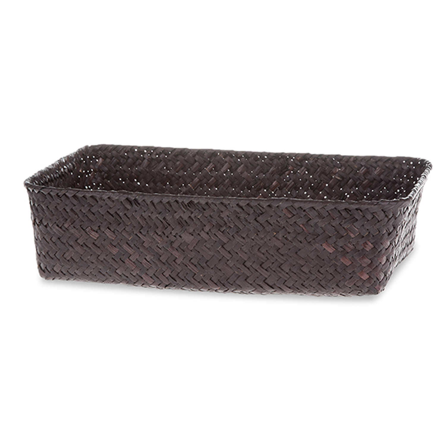 Alexa Rectangular Utility Tray - Medium 10in