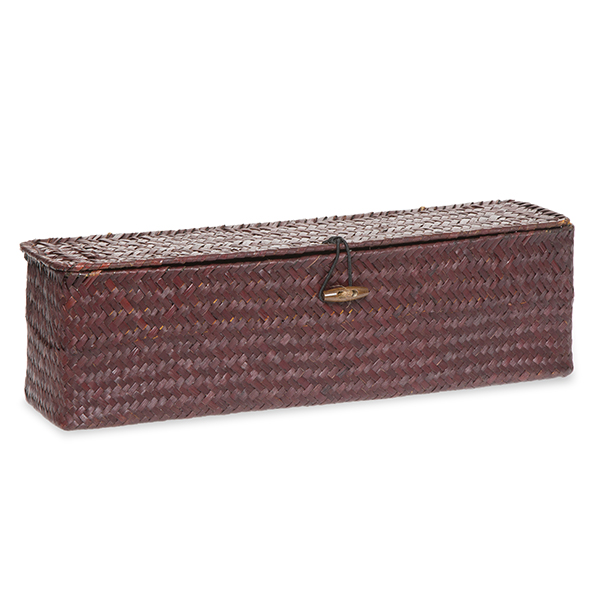 Alexa Keepsake Wine Box Single 13in