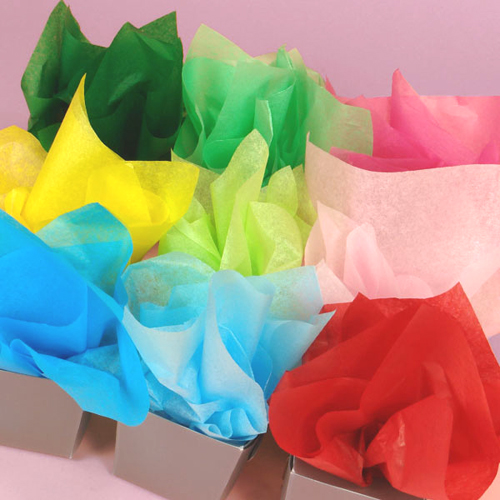 Tissue Paper for Gift Packing The Lucky Clover Trading Co.