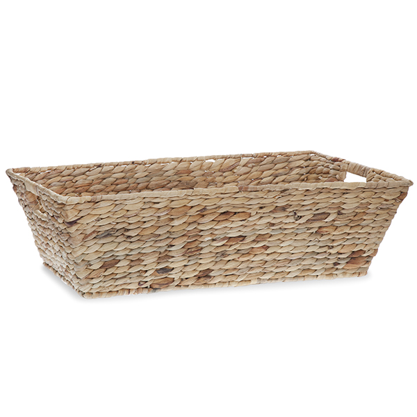 Audrey Natural Rush Utility Basket  - XXL 23in