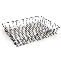 Rectangular Wire Tray - Large