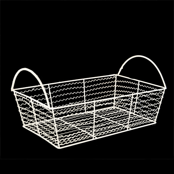 Find great deals on eBay for white wire baskets. Shop with confidence.