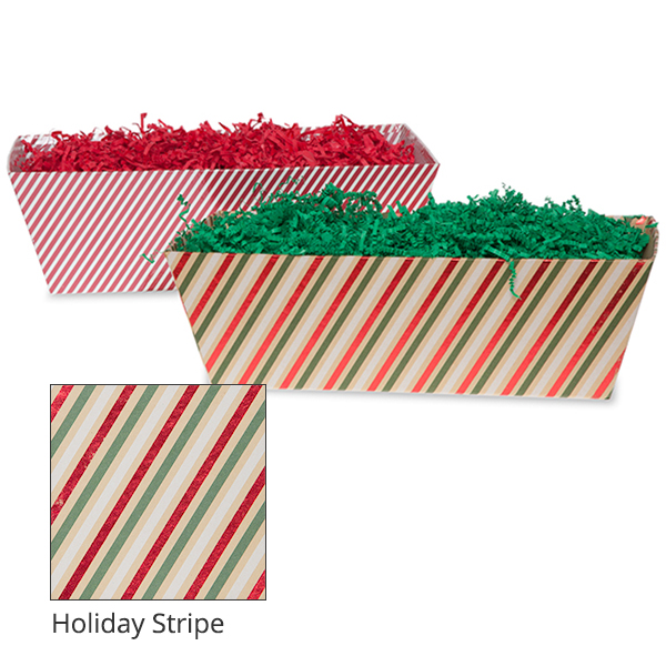 Gift Tray Large - Holiday 14in