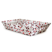 Gift Deep Document Tray Large - Designer II