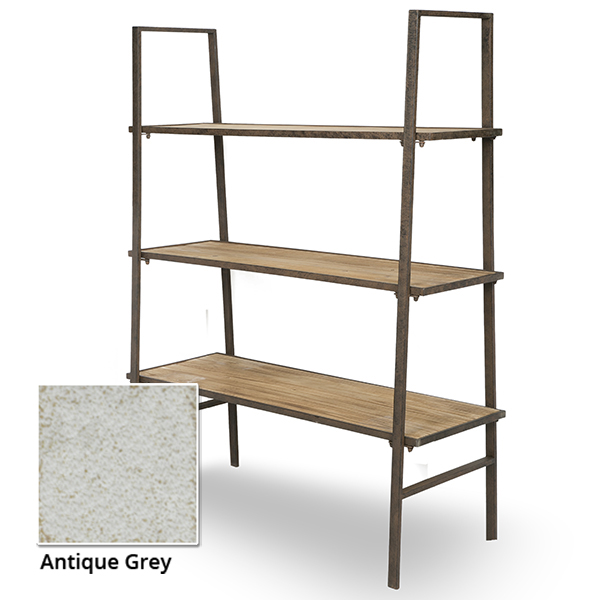 display shelve and racks for retail the lucky clover. Black Bedroom Furniture Sets. Home Design Ideas