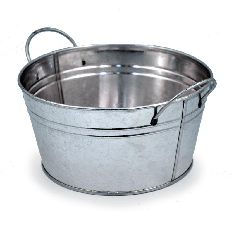 Metal Pail Www Imgkid Com The Image Kid Has It