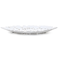 Regalia Laurel Leaf Tray