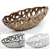 Regalia Large Bird's Nest Tray - Oval