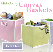 LEFT canvas storage
