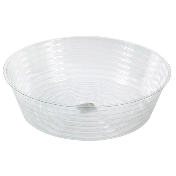 Round Plastic Liner Product Description Dimensions Top